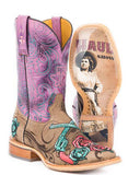 Women's Sure Shot Western Boots