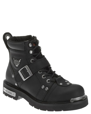 Men's Brake Buckle Performance Boots