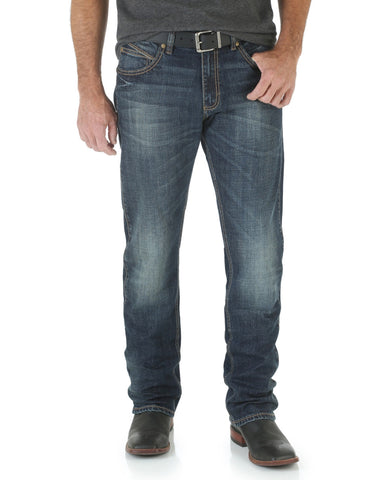 Men's Retro Straight Leg Jeans - Bozeman