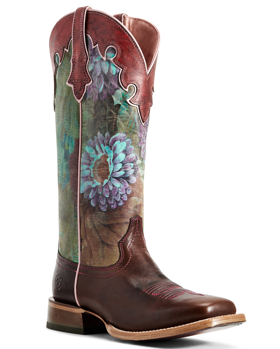 778d2ebf03a Men's Rusty Western Boots – Skip's Western Outfitters