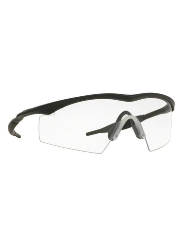 Ballistic Strike Clear Lense Sunglasses - Clear