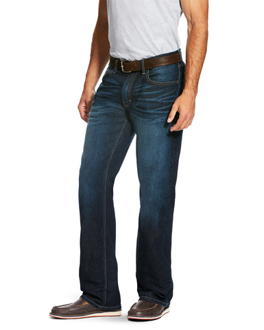 Mens M5 Legacy Durham Stretch Jeans