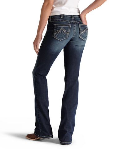 Womens Spitfire Riding Jeans
