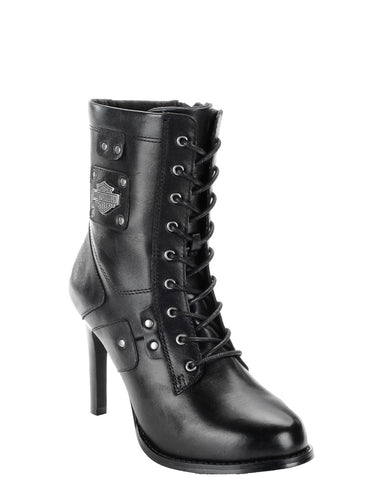 "Women's Vikki 6"" Side-Zip Boots"