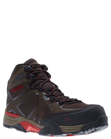 Mens Thunderhead SX Lace-Up Boots
