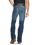 Mens M4 Tek Ultra Stretch Jeans
