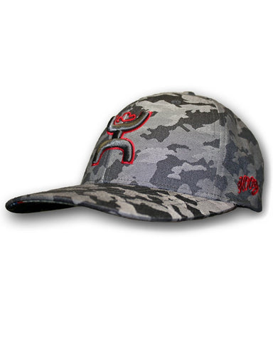 Hooey Chris Kyle Desert Camo Ball Cap