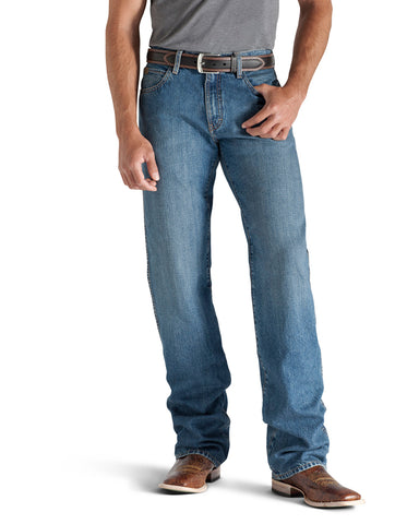 Mens Heritage Relaxed Jeans - Medium