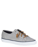 Womens Seacoast Canvas Shoes - Grey