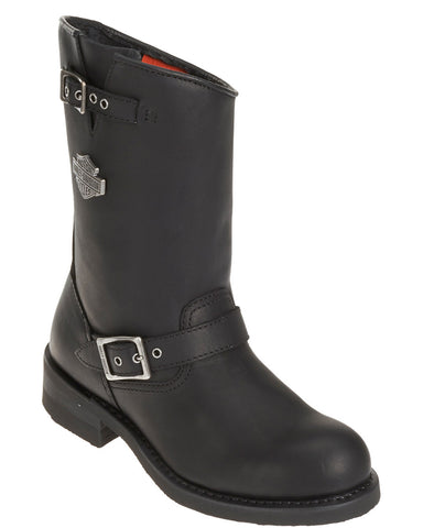 Men's Gary Pull-On Boots