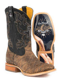 Men's What's Your Angle Western Boots