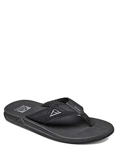 Men's Phantoms Flip-Flops - Black