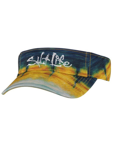 Salt Life Electric Skinz Visor