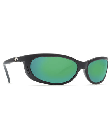 Fathom Green Mirror Sunglasses