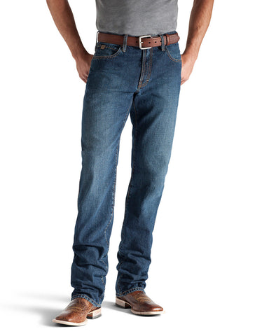 Men's Heritage Relaxed Jeans - Dark