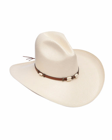 Resistol's Cisco 6X Straw Hats