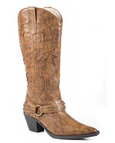 Womens Look At Me Boots