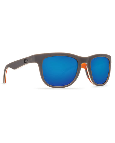Copra Blue Mirror Sunglasses