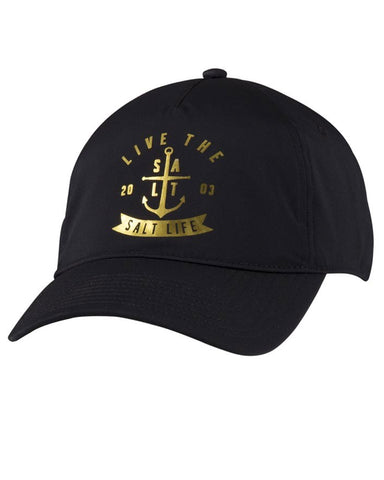 Salt Life Ventura Ball Cap