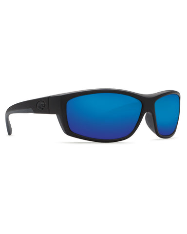 Saltbreak Blue Mirror Sunglasses