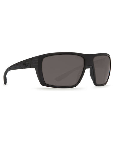 Hamlin Gray Mirror Sunglasses