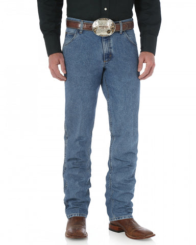 Mens Performance Vintage Cowboy Cut Jean