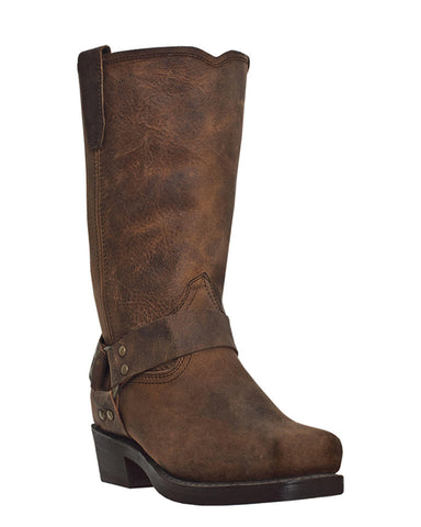 Men's Dean Harness Boots
