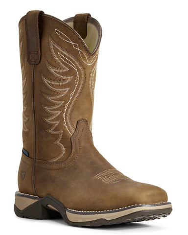 Women's Anthem Waterproof Western Boots