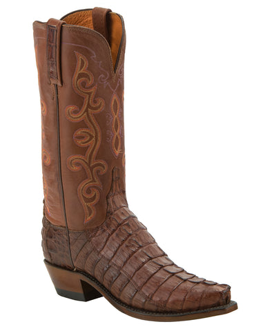 Women's Limited Release Hornback Caiman Boots