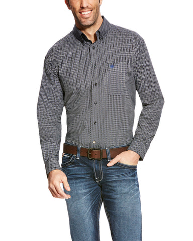 Men's Borden Button Down Western Shirt
