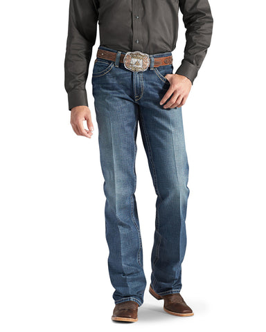 Mens Gulch M4 Low-Rise Jeans