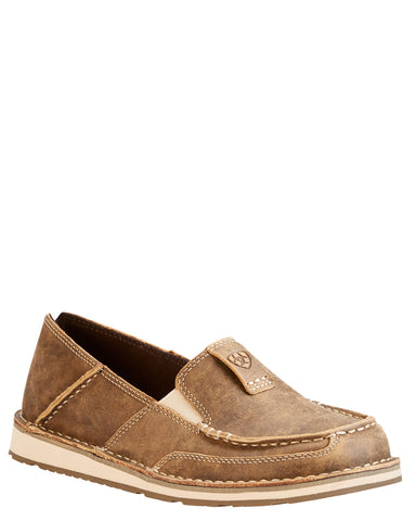 Womens Cruiser Slip-On Shoes