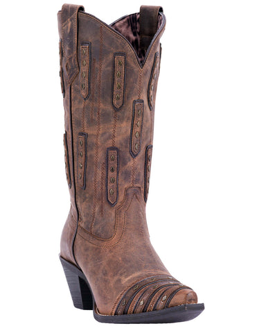 Womens Whiskey Sour Western Boots