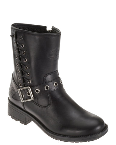 "Women's Angelita 8"" Side-Zip Boots"