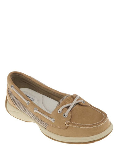 Women's Laguna Linen Shoes