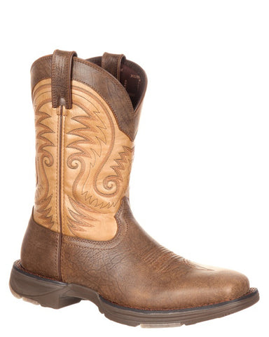 Mens Ultralite Western Boots
