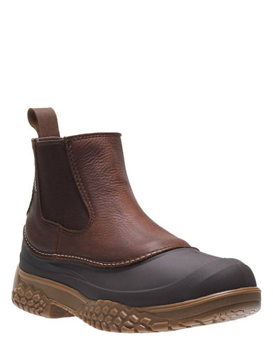 "Men's Yak Chelsea 6"" Waterproof Work Boots"