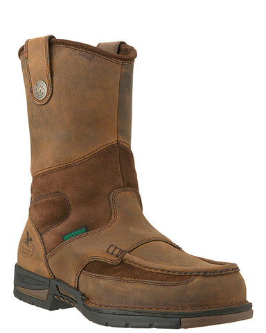 Mens Athens Wellington Boots