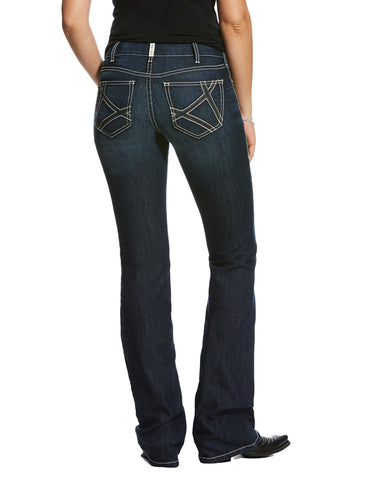 Women's R.E.A.L Mira Boot Cut Jeans