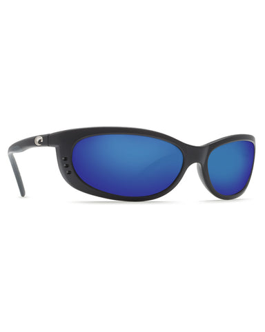 Fathom Blue Mirror Sunglasses