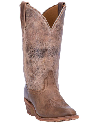 Womens Jess Western Boots