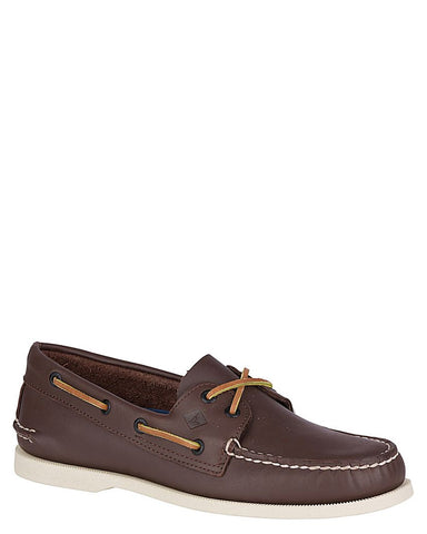 Men's Leeward 2 Eye Boat Shoes