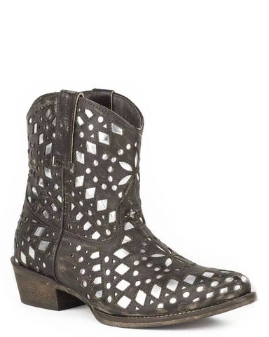 Women's Brighton Shorty Boots