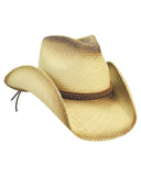 Dallas Fine Panama Straw Hat