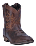 Womens Willie Ankle Boots - Brown