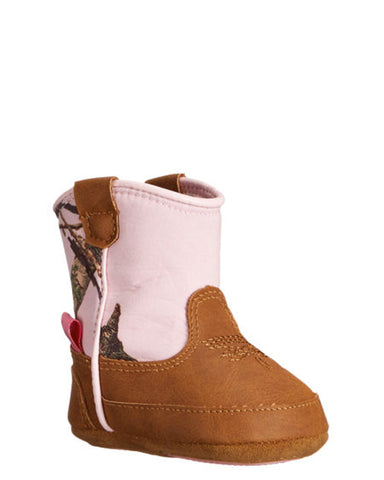 Infants Baby Bucker Jobie Boots