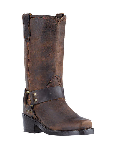Women's Molly Harness Boots