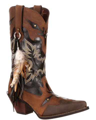 Women's Crush Gypsy Underlay Boots