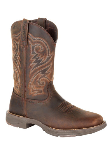 Men's Ultralite Distressed Western Boots