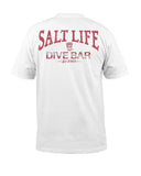 Mens Dive Bar Pocket T-Shirt